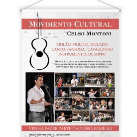 Banner – Celso Montoni